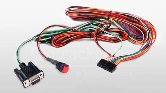 I/O-Datenkabel für GS-818