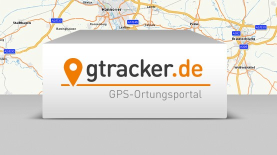 gtracker.at Ortungsportal